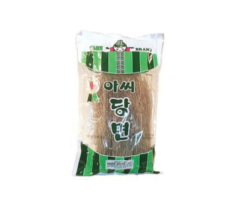 how to cook korean vermicelli