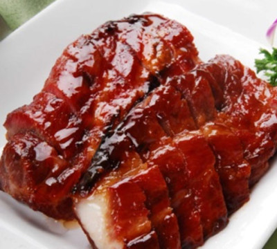 Barbecue-Pork