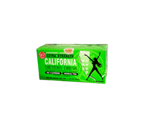 CALIFORNIA-DIETERS'S-DRINK