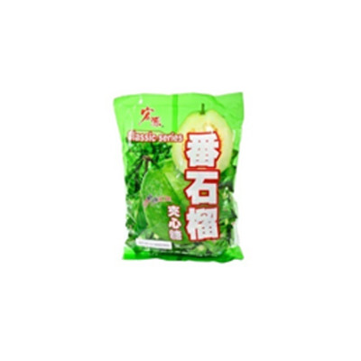 Classic-Series-Guava-Hard-Candy