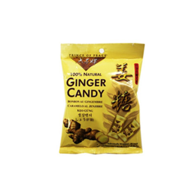 Natural-Ginger-Candy