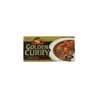 S&B-Golden-Curry