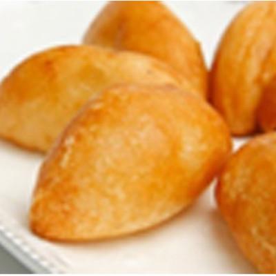 Salted-dumplings