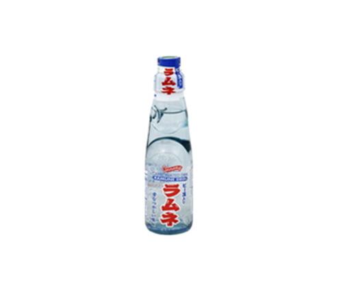187 Shirakiku Ramune Drink