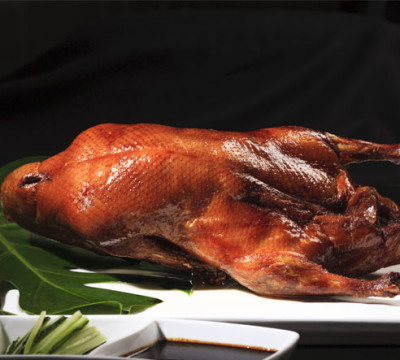 Whole-roasted-duck