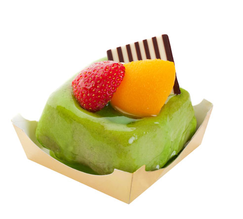 greeen-tea-mousse-cake