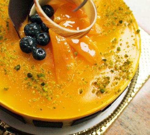mango-mousse-cake