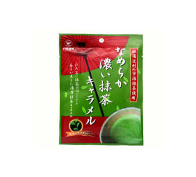 eagle soft candy-mild green tea