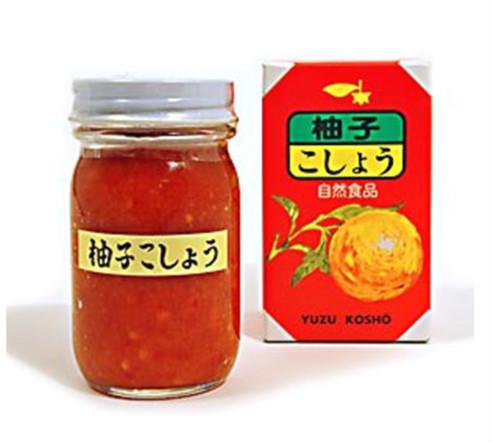 yuzu kosho_red