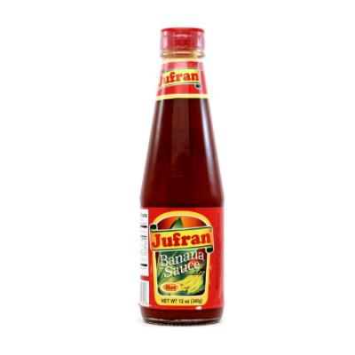Jufran-banana-sauce