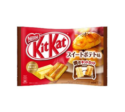 Kitkatsweetpotato